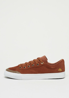 Emerica Indicator Low rust (6101000102-601) orange