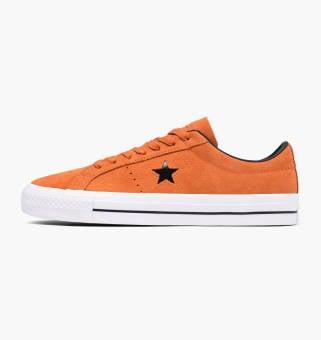 Converse One Star Pro Ox (162513C) orange