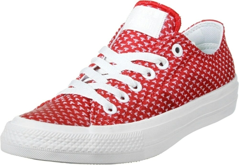 Converse All Star Ox (155462C) rot