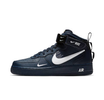 Nike Air Force 1 Mid 07 LV8 (804609-403) blau