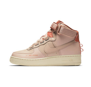 Nike Air Force 1 High Utility (AJ7311-200) pink
