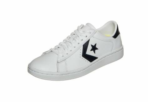 Converse Pro Leather LP OX (555930C) weiss