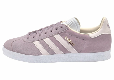 adidas Originals Gazelle (CG6066) lila
