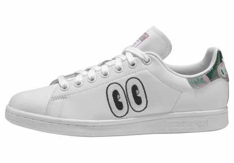 adidas Originals Stan Smith (CM8415) weiss