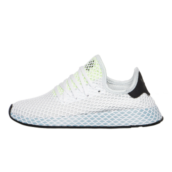adidas Originals Deerupt Runner (CG6094) weiss