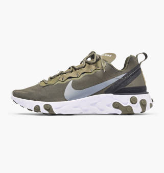 Nike React Element 55 (BQ6166-200) grün