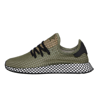 adidas Originals Deerupt Runner (BD7894) grün