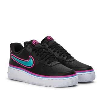 Nike Air Force 1 07 LV8 Sport (AJ7748-002) schwarz