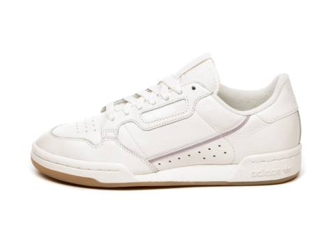 adidas Originals Continental 80 W (G27718) weiss