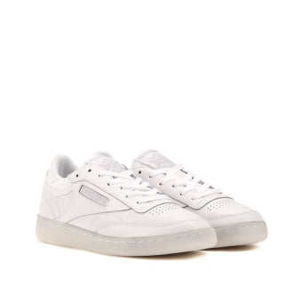 Reebok Club C 85 On The Court (BD3096) weiss