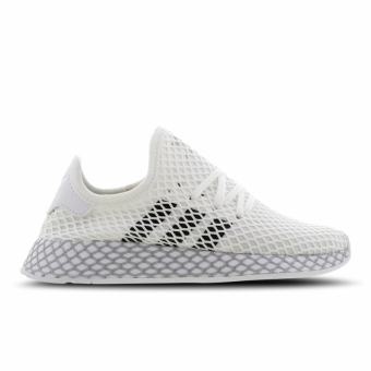 adidas Originals Deerupt (F34295) weiss