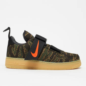 Nike Air Force 1 x UT Utility Carhartt Low WIP PRM (AV4112-300) bunt