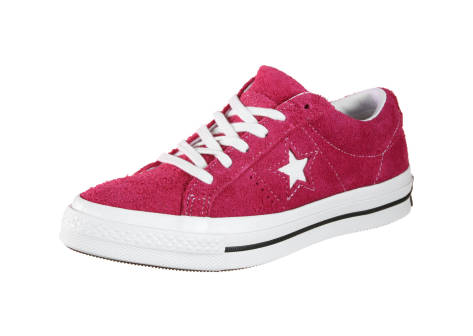 Converse One Star Ox (162575C 673) pink