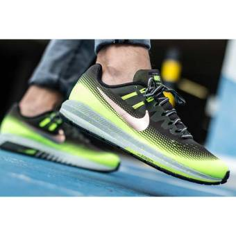 Nike Zoom Structure 20 Shield (849581-300) braun