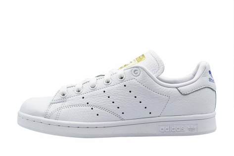 adidas Originals Stan Smith (CG6014) weiss