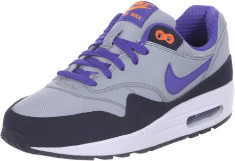 Nike Air Max 1 Gs (555766-046) grau