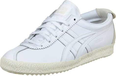 Asics Mexico Delegation (D6K4L 0101) weiss