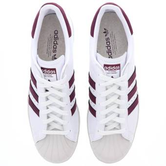 453e8b2138 ... adidas Originals Superstar 80s (CM8439) weiss 6. 1 ...