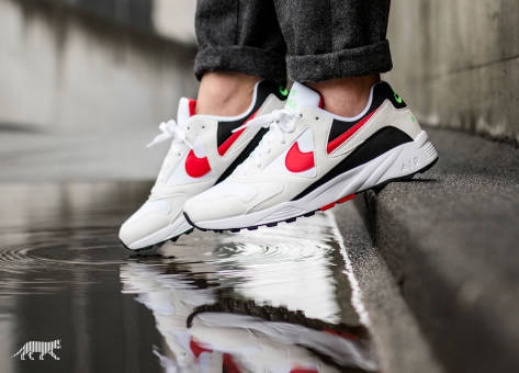 Nike Air Icarus Extra (875842 100) weiss