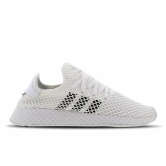adidas Originals Deerupt (DA8871) weiss