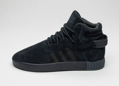 adidas Originals Tubular Invader Synthetic (S81797) schwarz