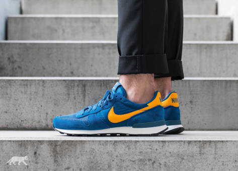 Nike Internationalist (828041 402) blau