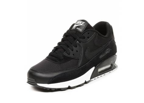 Nike Air Max 90 Essential (537384-077) schwarz