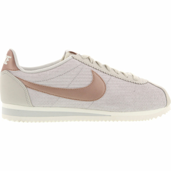 Nike Wmns Classic Cortez Leather Lux (861660-001) braun