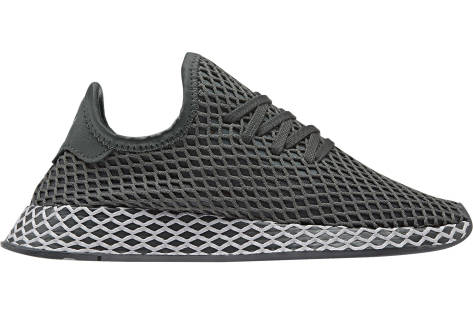 adidas Originals Deerupt Runner (CM8659) grau