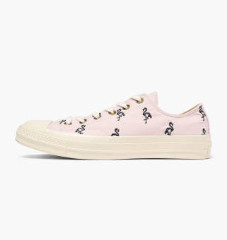 Converse Chuck Taylor All 70 Star Ox (160506C) pink