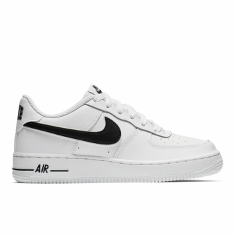 Nike Air Force 1 3 GS (AV6252-100) weiss