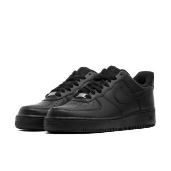 Nike Air Force 1 07 (315122-001) schwarz