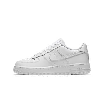 Nike Air Force 1 GS (314192-117) weiss