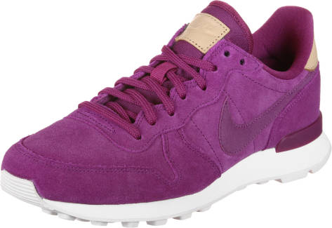Nike Internationalist Prm (828404-603) lila