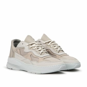 Filling Pieces Low Fade Cosmo Infinity (3762588-OFFW) weiss