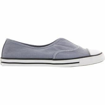 Converse All Star Cove Chambray Ox W (551534C) blau