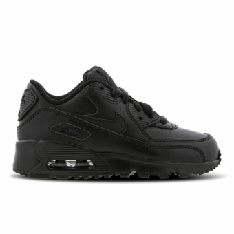 Nike Air Max 90 Leather ps (833414-001) schwarz