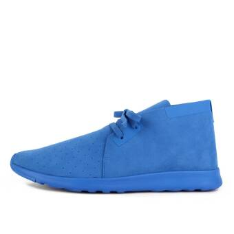 Native Apollo Chukka (21100500-4363) blau