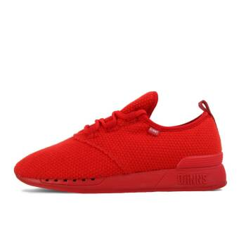 Djinns MocLau Run 3ple Red (9920067542910) rot