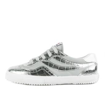 Superga 2832 METCROW (S00A850) grau