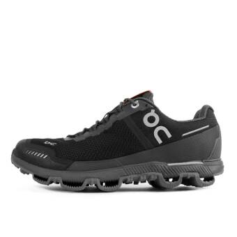ON Cloudventure Waterproof W (000012.0025) schwarz