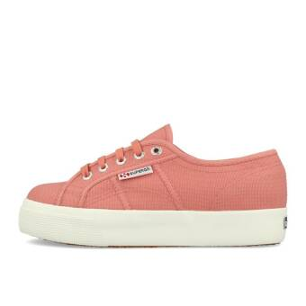 Superga 2730 Cotu Dusty Rose White (9920068329466) pink