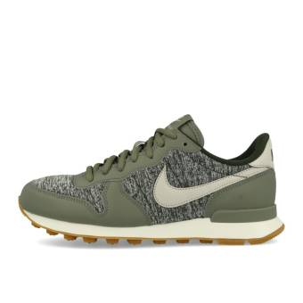 Nike Internationalist Wmns (828407 022) grün