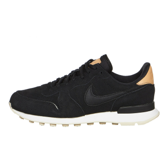 Nike Internationalist Premium PRM (828404-017) schwarz