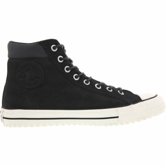 Converse All Star Boot Pc Hi (153675C) schwarz