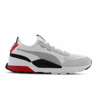 Puma RS 0 Winter Inj Toys (369469-01) weiss