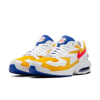 Nike Air Max 2 Light (AO1741-700) bunt