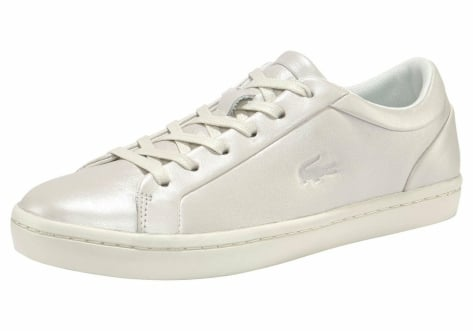 Lacoste Straightset (37CFA004518C) weiss