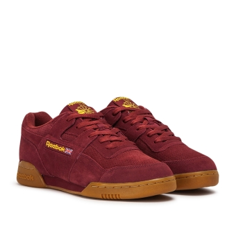 Reebok Workout Plus MU (DV4285) rot