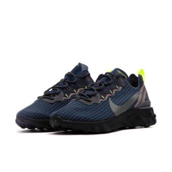 Nike React Element 55 (CD1503-400) grün